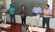 CSU de Araxá recebe área do Governo do Estado