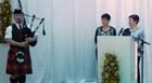 Cultura Inglesa comemora 30 anos em Araxá
