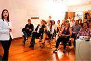 Araxá abre atividades do Minas Território da Cultura na região Alto Paranaíba