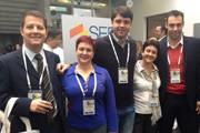 Cultura Inglesa Araxá participa do 22º Seminário Internacional em Busca da Excelência