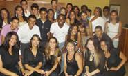 ProJovem Adolescente forma mais 40 alunos em Araxá