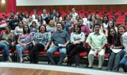 Unifei inicia pós-graduação em parceria com a UAB