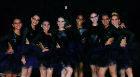 Escola de dança de Araxá é destaque em festival de Franca