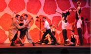 Grupos de dança de Goiás e Minas vencem a 11ª edição do Dançaraxá
