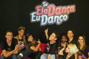 Companhia de Dança Uniaraxá se apresenta em rede nacional