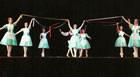 Preparativos para o Dançaraxá 2011 já movimentam a cidade
