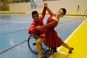 Araxá Dance Company leva ouro no Campeonato Brasileiro de Dança em Cadeira de Rodas