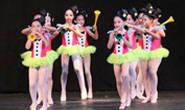 12º Festival Dançaraxá traz 380 coreografias