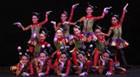Dançaraxá 2012 terá a participação de 28 cidades
