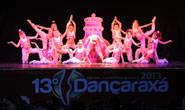 13º Dançaraxá contou com grandes espetáculos