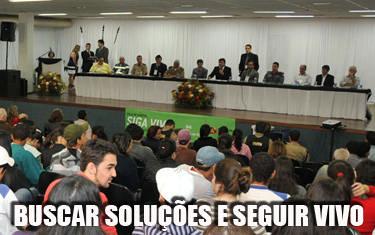 Ciclo de Debates em Ibiá discute violência no trânsito no Alto Paranaíba