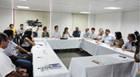 Araxá participa de encontro sobre Copa de 2014