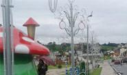 Iluminação natalina em Araxá será inaugurada nesta quarta