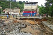 Governo federal autoriza recursos para municípios mineiros em situação de emergência