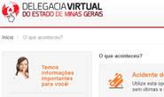 Polícia Civil lança novo módulo da Delegacia Virtual para registro de danos simples