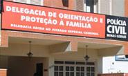 Delegacia de Proteção e Orientação à Família triplica número de atendimentos