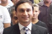 Cézar Felipe assume a 2ª Delegacia Regional de Araxá