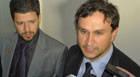 Marcílio Faria e Cachoeira prestam depoimento na Polícia Civil