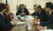 Políticos mineiros apresentam demandas ao Ministério da Justiça