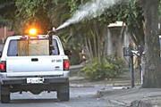 Araxá tem 54 casos confirmados de dengue