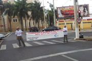 Araxá recebe força-tarefa do Governo do Estado contra a dengue