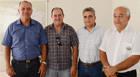 Juninho demanda ciclovia e pista de caminhada na estrada do Barreiro