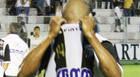 Ganso sofre gol no fim e perde em casa