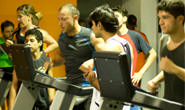 1° Desafio nas Esteiras reúne 50 atletas
