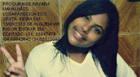 Família procura adolescente desaparecida desde o dia 13 de setembro