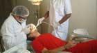 Detentos do presídio de Araxá recebem atendimento médico e odontológico
