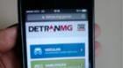 Detran/MG disponibiliza aos cidadãos aplicativo para smartphones