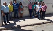 Cosprema realiza Dia C com a Casa de Acolhimento São Francisco de Assis