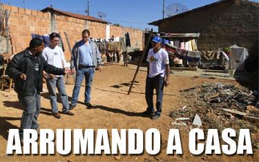 Cooperativas promovem ação para ampliar Casa de Acolhimento São Francisco de Assis