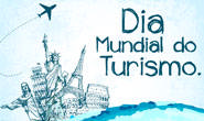 Araxá comemora Dia Mundial do Turismo