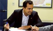 Deputado Diego Andrade apresenta novos projetos