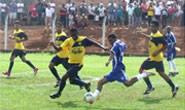 Dínamo vence Tigrão no primeiro jogo da final do Amadorão