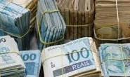 Indivíduos roubam malote de supermercado com R$ 33 mil em valores