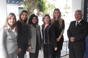 Professores de Direito participam de curso com jurista renomada