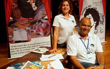 Colégio Dom Bosco conquista 1º lugar no Prêmio Construindo a Nação