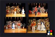 Projeto do Colégio Dom Bosco realiza peça teatral