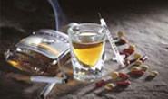 Sesc Araxá discute álcool e outras drogas