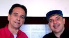 Fundação Cultural Calmon Barreto apresenta o Duo José Staneck & Flavio Augusto