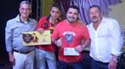 Dupla araxaense vence quinta edição do Festival Canta Goiá