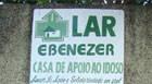 Prefeitura irá solicitar aprovação para construção da sede própria do Lar Ebenezer