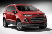 Ford revela equipamentos do Novo EcoSport Titanium
