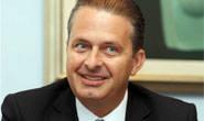 Governador de Minas envia nota de pesar pela morte de Eduardo Campos