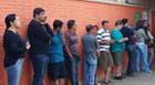 Araxaenses vão às urnas para votar em seus candidatos