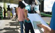Aumenta em 7 milhões número de eleitores brasileiros
