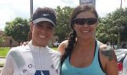Ana Cláudia e Janaína Pinheiro brilham na Maratona 10 Anos da Liga Patense