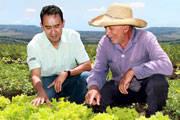 Emater-MG completa 66 anos com atendimento a 400 mil famílias de agricultores